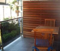 Apartamentos Salou Playa |  Terraza