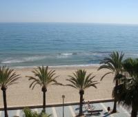 Apartamentos Salou Playa |  Vistas al mar