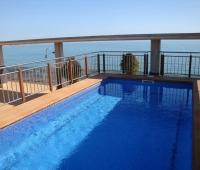 Apartamentos Salou Playa |  Piscina