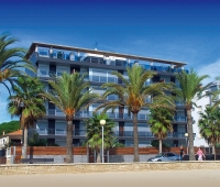 Apartamentos Salou Playa |  Fachada